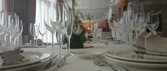 HOTEL GALATEA MENU CONGRESO PARASANITARIO